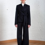 Debra Jacket and Wide Leg Trousers